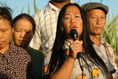Hmong Farmers, Fresno