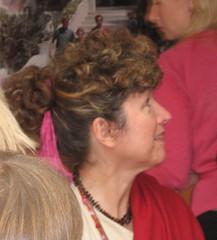 Caroline Lawrence