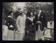 Bob's Love Affair (Cinema 1915)