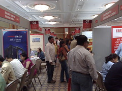 The HDFC India Homes Fair