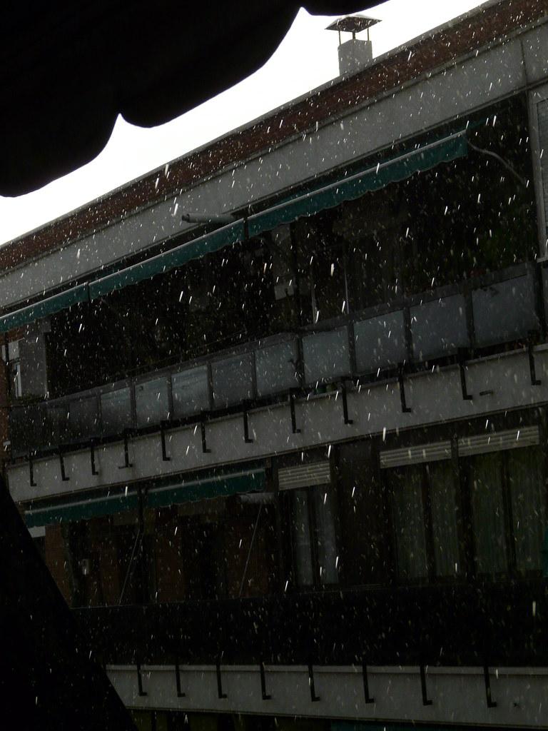 Lluvia I
