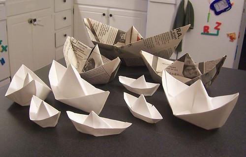 my fleet