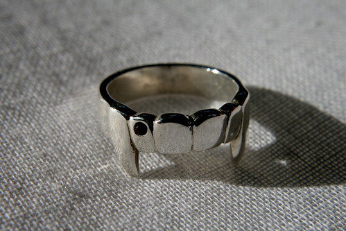 Fang Ring by Meadowlark