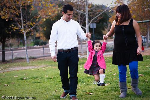 Parra Family
