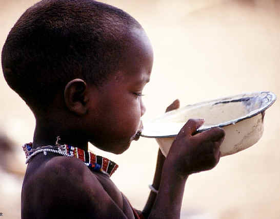 Hungry Political Faith, Food crisis to cause malnutrition UN