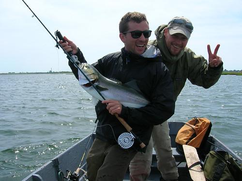 Nate Bluefish