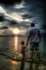Five Essentials for being a GREAT Dad!