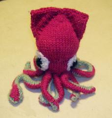 squid I