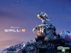 Wall-e | CLIQUE AQUI PARA FAZER O DOWNLOAD DESTE WALLPAPER