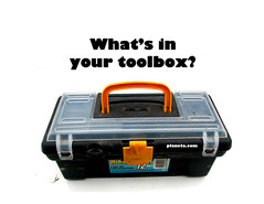 web toolbox