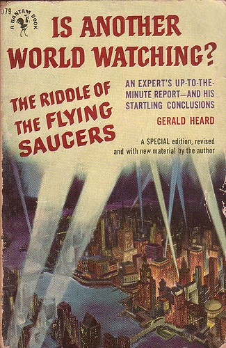 Is Another World Watching, 1953