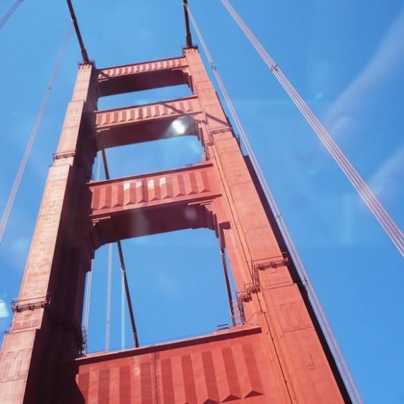 #94 - Golden Gate Bridge