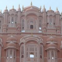 印度金三角路線_齋浦爾(Jaipur)_琥珀堡(Amber Fort)騎大象