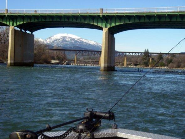 Lower Sacramento River