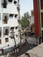 Bangla wali masjid
