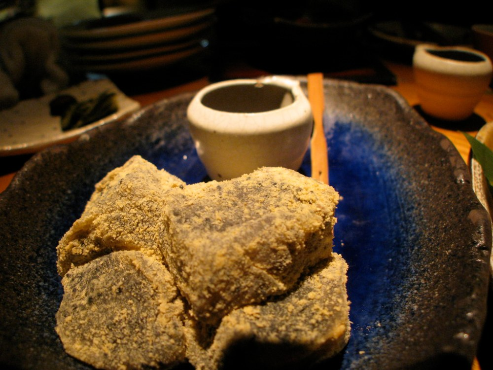 3034169184_62e507f71e_b Cha Cha Hana  -  Tokyo, Japan Japan Tokyo  Vegetarian Friendly Tokyo Japan Food