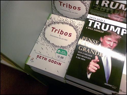 Tribos - Seth Godin