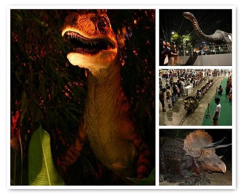 Dino Alive Tour