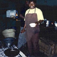 Safari Camp Cook, MyLastBite.com
