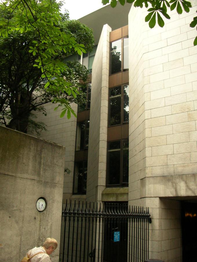 dublin trinity college 10