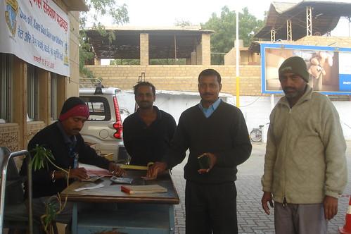 Jaipur加油店1-7