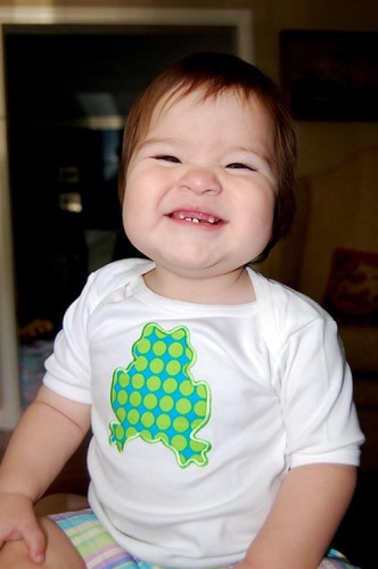 Ambajam Trendy Baby T-Shirt