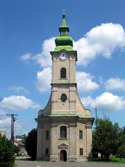 church of Szob i.
