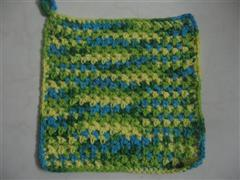 FO - 1st Pot Holder