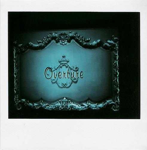 from Marie Antoinette