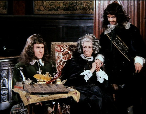Jean Marie Patte, Katharina Renn,  Pierre Pernet