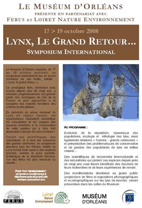 symposium lynx