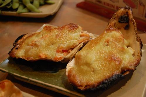 Seafood Motoyaki