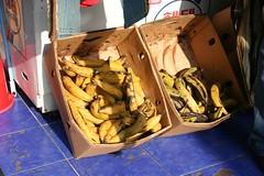 Plátanos en Corea