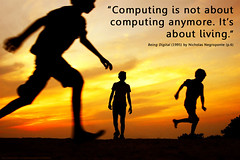 computing isnt about computing