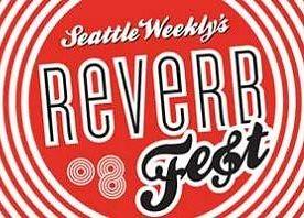 Seattles ReverbFest 2008