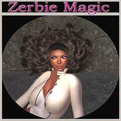 Zerbie Magic
