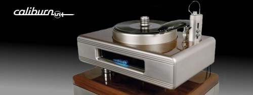 expensive turntable
