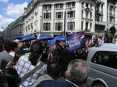 British Airways, London Pride, 2008