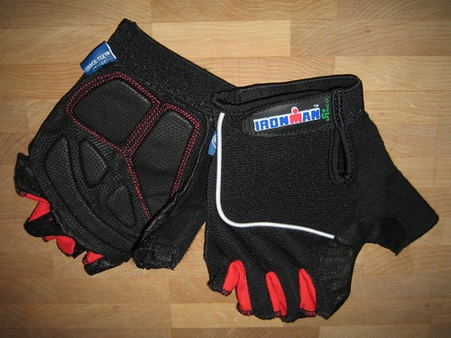 Spenco cycling gloves