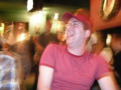 irish bar with singalongs