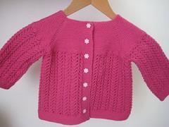 72-08  February Sweater 2nd 26.10.08