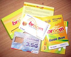 IM2 Broom Unlimited
