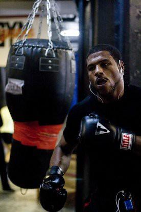 Boxer (Gleason's Gym series)