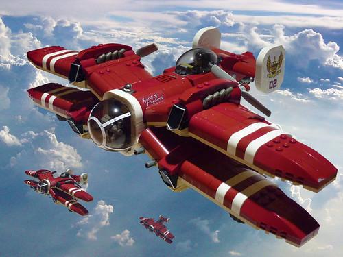 V-30 Warhawk 01