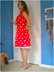 04.09.08 {the polka dot frock | three}