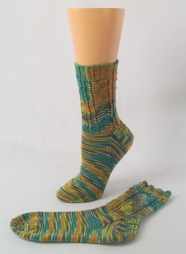 April socks