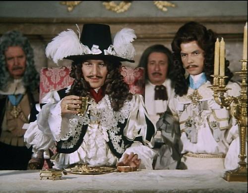 Louis XIV  Rossellini