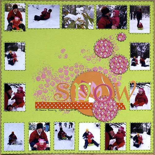 Snow LO