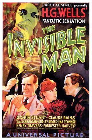 1933-El hombre invisible por ti.