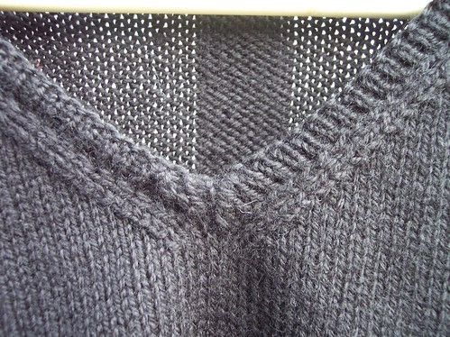 Perfect Sweater Detail No. 2